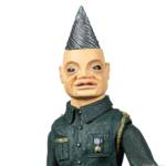 NECA Puppet Master Tunneler and Pinhead 018