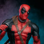 PCS Deadpool MCOC Statue 009