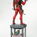 PCS Deadpool MCOC Statue 015