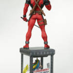 PCS Deadpool MCOC Statue 016