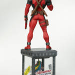 PCS Deadpool MCOC Statue 020