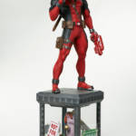 PCS Deadpool MCOC Statue 022