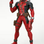 PCS Deadpool MCOC Statue 028