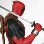 PCS Deadpool MCOC Statue 033