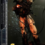 Prime 1 Death Stranding Cliff Unger Black Label 003