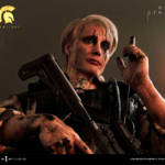 Prime 1 Death Stranding Cliff Unger Black Label 004