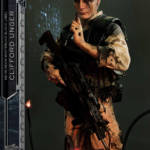 Prime 1 Death Stranding Cliff Unger Black Label 008