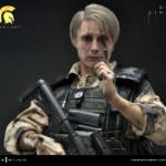 Prime 1 Death Stranding Cliff Unger Black Label 030