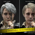 Prime 1 Death Stranding Cliff Unger Black Label 037