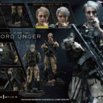 Prime 1 Death Stranding Cliff Unger Black Label 038
