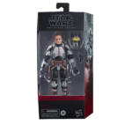 STAR WARS THE BLACK SERIES 6 INCH TECH Figure in pck 2