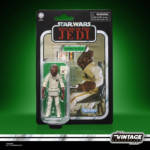 STAR WARS THE VINTAGE COLLECTION 3.75 INCH ADMIRAL ACKBAR Figure in pck 1