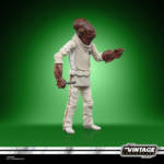 STAR WARS THE VINTAGE COLLECTION 3.75 INCH ADMIRAL ACKBAR Figure oop 1