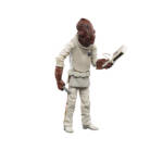 STAR WARS THE VINTAGE COLLECTION 3.75 INCH ADMIRAL ACKBAR Figure oop 4