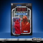 STAR WARS THE VINTAGE COLLECTION 3.75 INCH EMPORER'S ROYAL GUARD Figure in pck 1