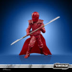 STAR WARS THE VINTAGE COLLECTION 3.75 INCH EMPORER'S ROYAL GUARD Figure oop 5