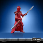STAR WARS THE VINTAGE COLLECTION 3.75 INCH EMPORER'S ROYAL GUARD Figure oop 7