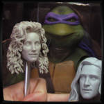 TMNT April ONeil 1990 Preview 008