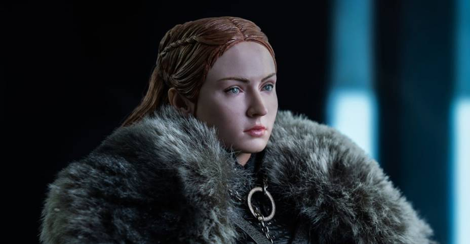 ThreeZero Sansa Preview