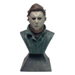 Trick or Treat Halloween 1978 Michael Myers Mini Bust 001