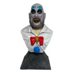 Trick or Treat House of 1000 Corpses Captain Spaulding Mini Bust 001