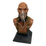 Trick or Treat House of 1000 Corpses Dr Satan Mini Bust 001