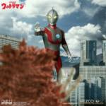 Ultraman One12 Collective 008