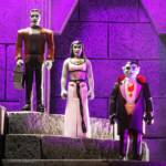 z Munster ReAction Figures Wave 1