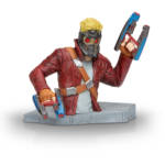 z Product Photos GotG Star Lord Loot Crate 004