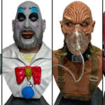 z Trick or Treat Busts April 2021