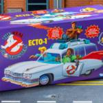 Kenner Classic Ghostbusters 01