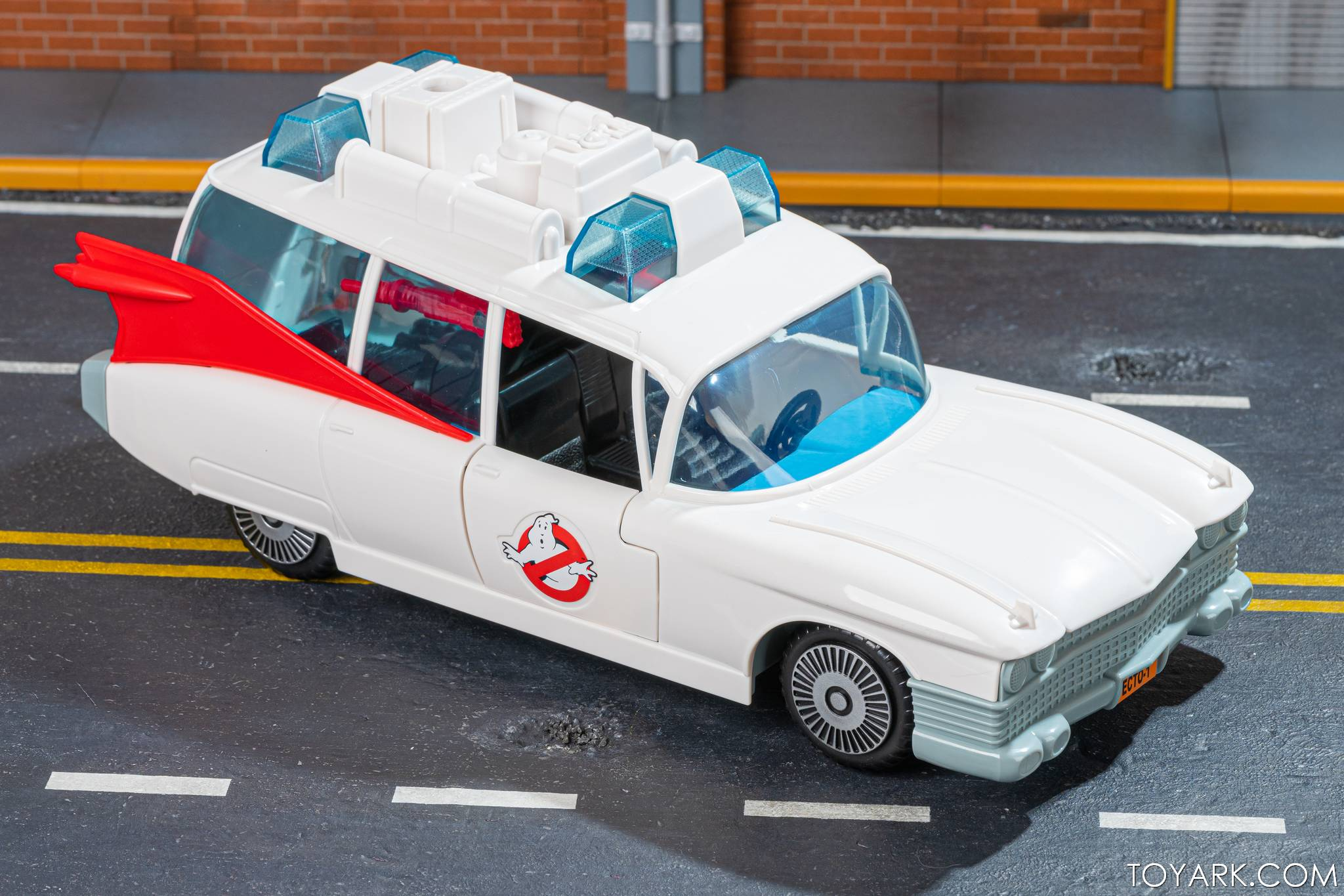 Kenner Classic Ghostbusters 13