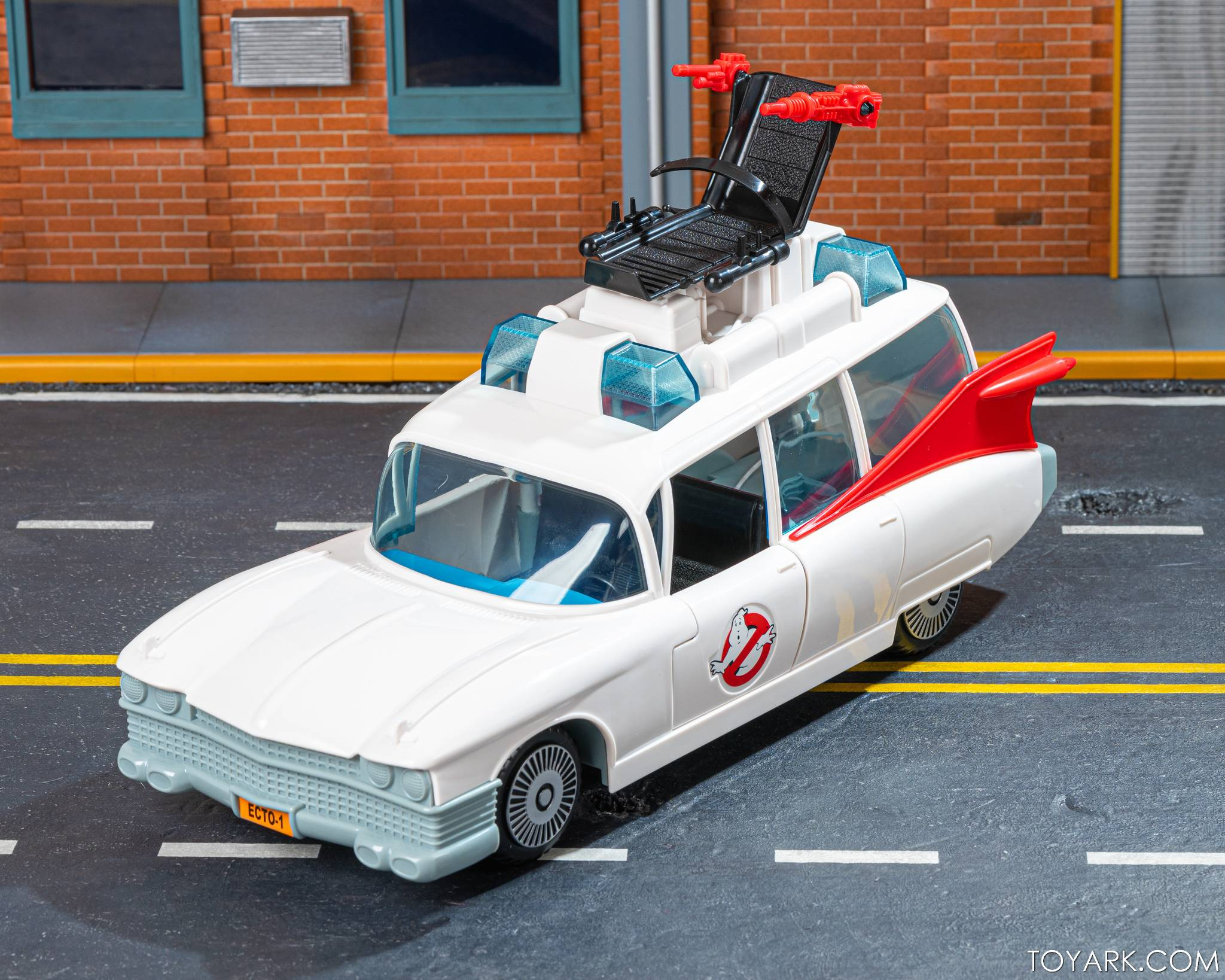Kenner Classic Ghostbusters 25