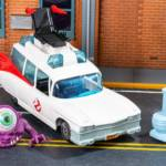 Kenner Classic Ghostbusters 54