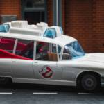 Kenner Classic Ghostbusters 55