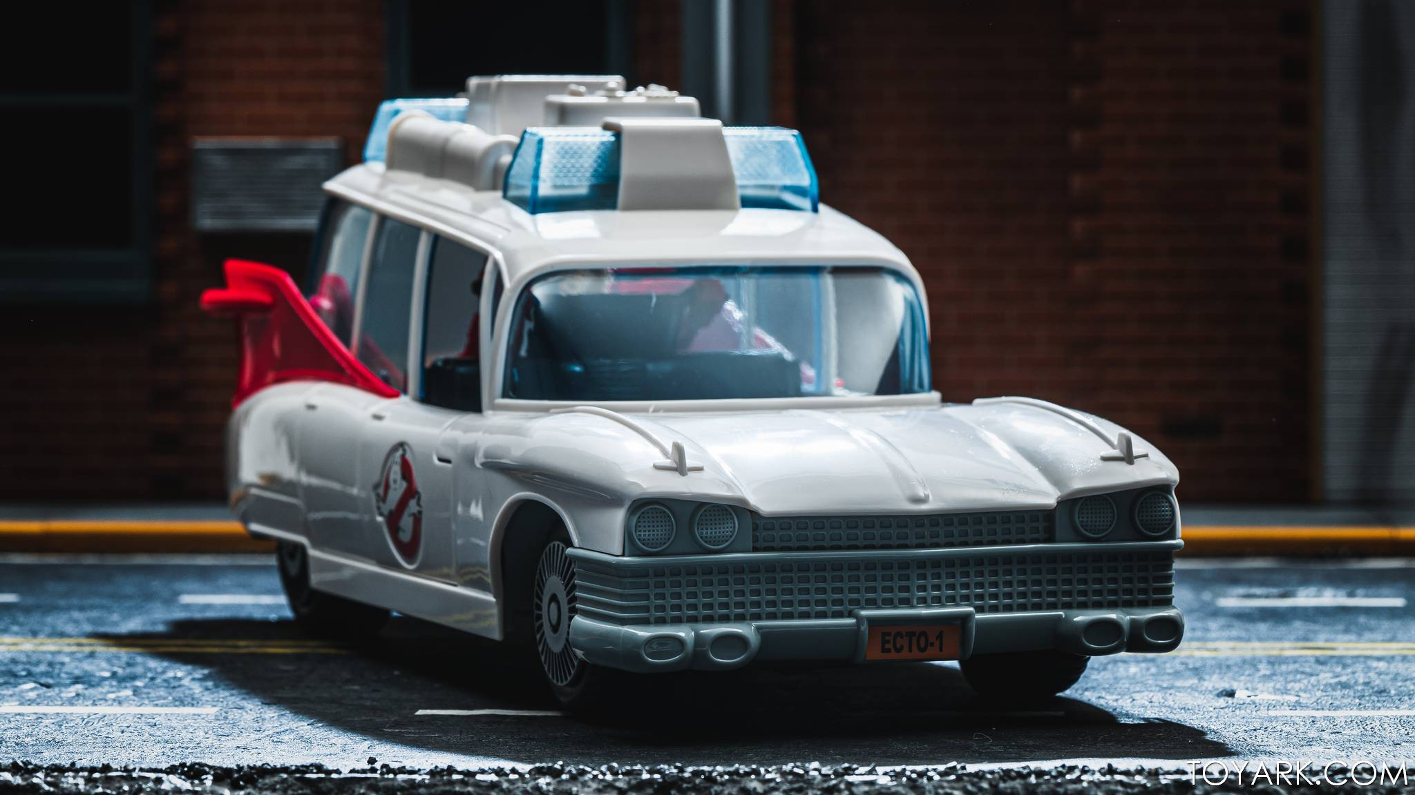 Kenner Classic Ghostbusters 57