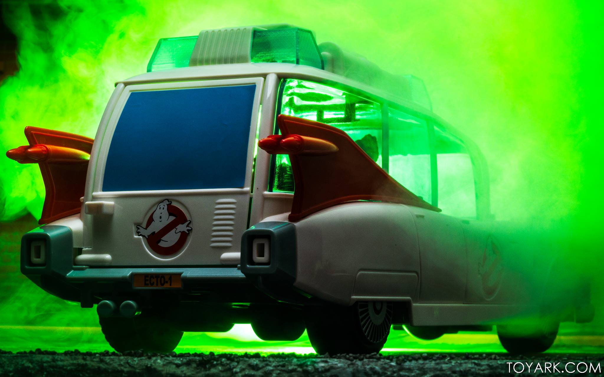 Kenner Classic Ghostbusters 64