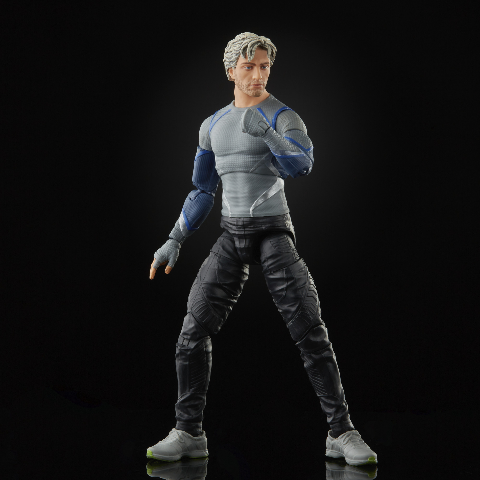 Marvel Legends Avengers Infinity Saga Quicksilver 006
