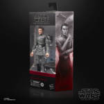 STAR WARS THE BLACK SERIES 6 INCH VICE ADMIRAL RAMPART Figure in pck 1