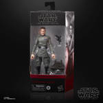 STAR WARS THE BLACK SERIES 6 INCH VICE ADMIRAL RAMPART Figure in pck 2