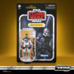 STAR WARS THE VINTAGE COLLECTION 3.75 INCH ARC TROOPER ECHO Figure in pck