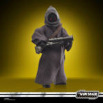 STAR WARS THE VINTAGE COLLECTION 3.75 INCH OFFWORLD JAWA ARVALA 7 Figure oop 2