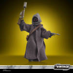 STAR WARS THE VINTAGE COLLECTION 3.75 INCH OFFWORLD JAWA ARVALA 7 Figure oop 3