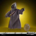 STAR WARS THE VINTAGE COLLECTION 3.75 INCH OFFWORLD JAWA ARVALA 7 Figure oop 6