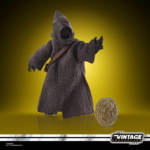STAR WARS THE VINTAGE COLLECTION 3.75 INCH OFFWORLD JAWA ARVALA 7 Figure oop 7