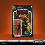STAR WARS THE VINTAGE COLLECTION LUCASFILM FIRST 50 YEARS 3.75 INCH LUKE SKYWALKER ENDOR in pck