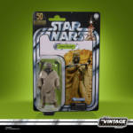 STAR WARS THE VINTAGE COLLECTION LUCASFILM FIRST 50 YEARS 3.75 INCH TUSKEN RAIDER in pck