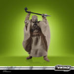 STAR WARS THE VINTAGE COLLECTION LUCASFILM FIRST 50 YEARS 3.75 INCH TUSKEN RAIDER oop 1