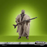 STAR WARS THE VINTAGE COLLECTION LUCASFILM FIRST 50 YEARS 3.75 INCH TUSKEN RAIDER oop 3