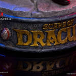 Scars of Dracula Star Ace Statue 009